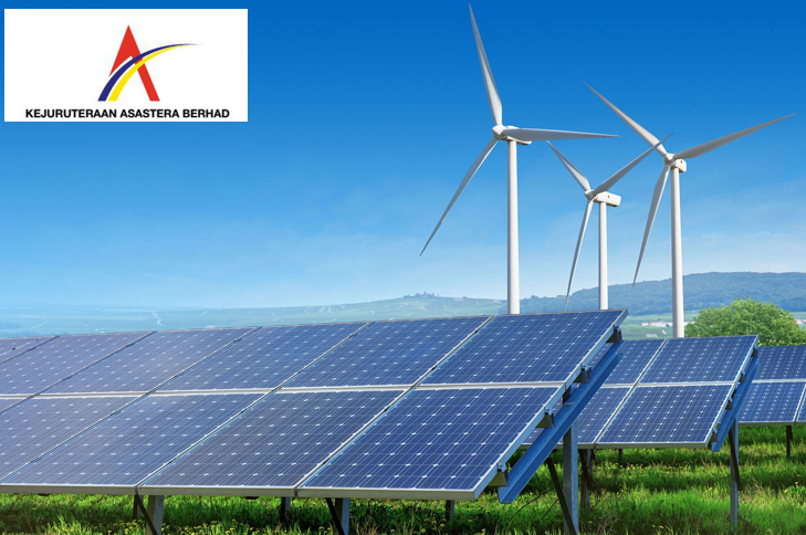 Malaysia's KAB ventures into Vietnam's renewable energy market