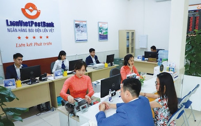 LienVietPostBank to increase to $523 million of charter capital
