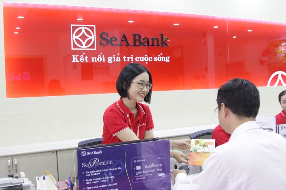 MobiFone registers to sell nearly 9,000 SSB shares, stepping out of SeABank