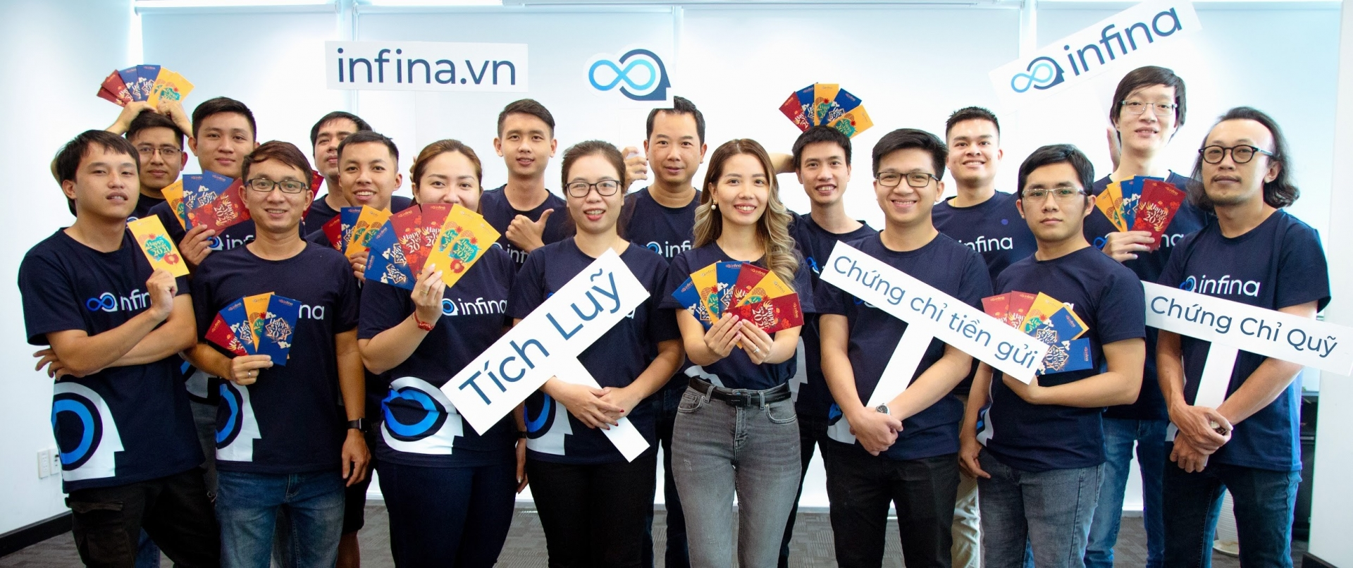 Vietnamese investment app Infina closes $2 million seed round