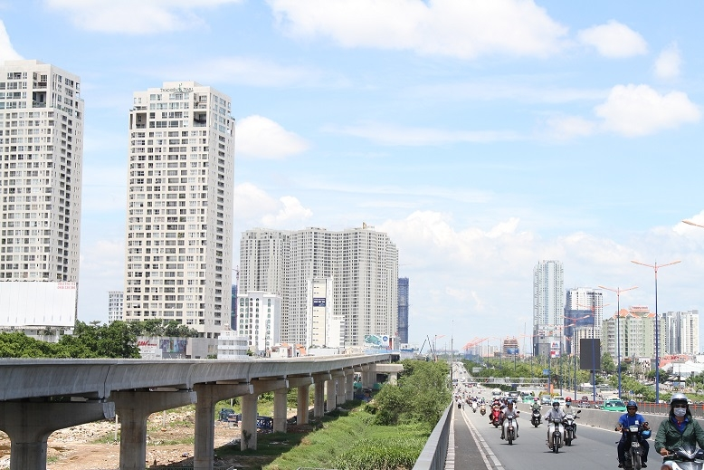 vietnam is taking drastic action to fast track metro line 1 in ho chi minh city
