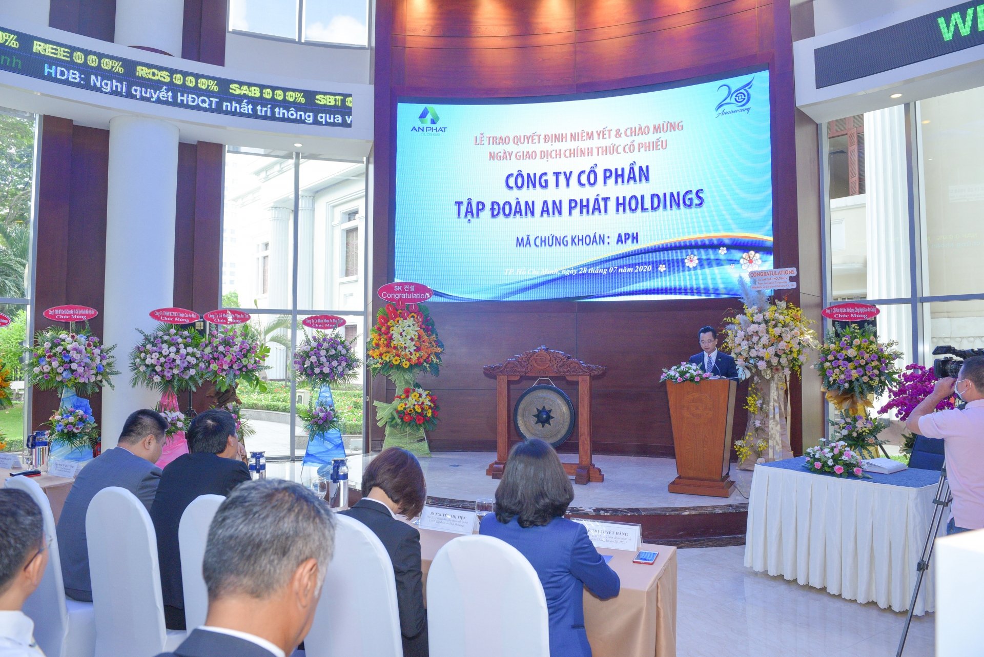 an phat holdings becomes largest market cap plastic stock in vietnam