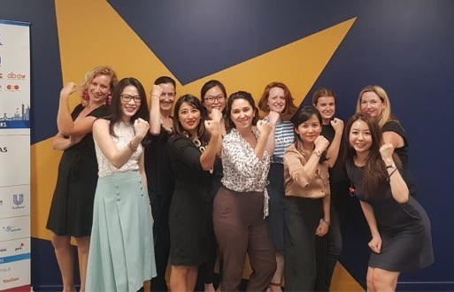 EuroCham launches a new committee to promote women in business