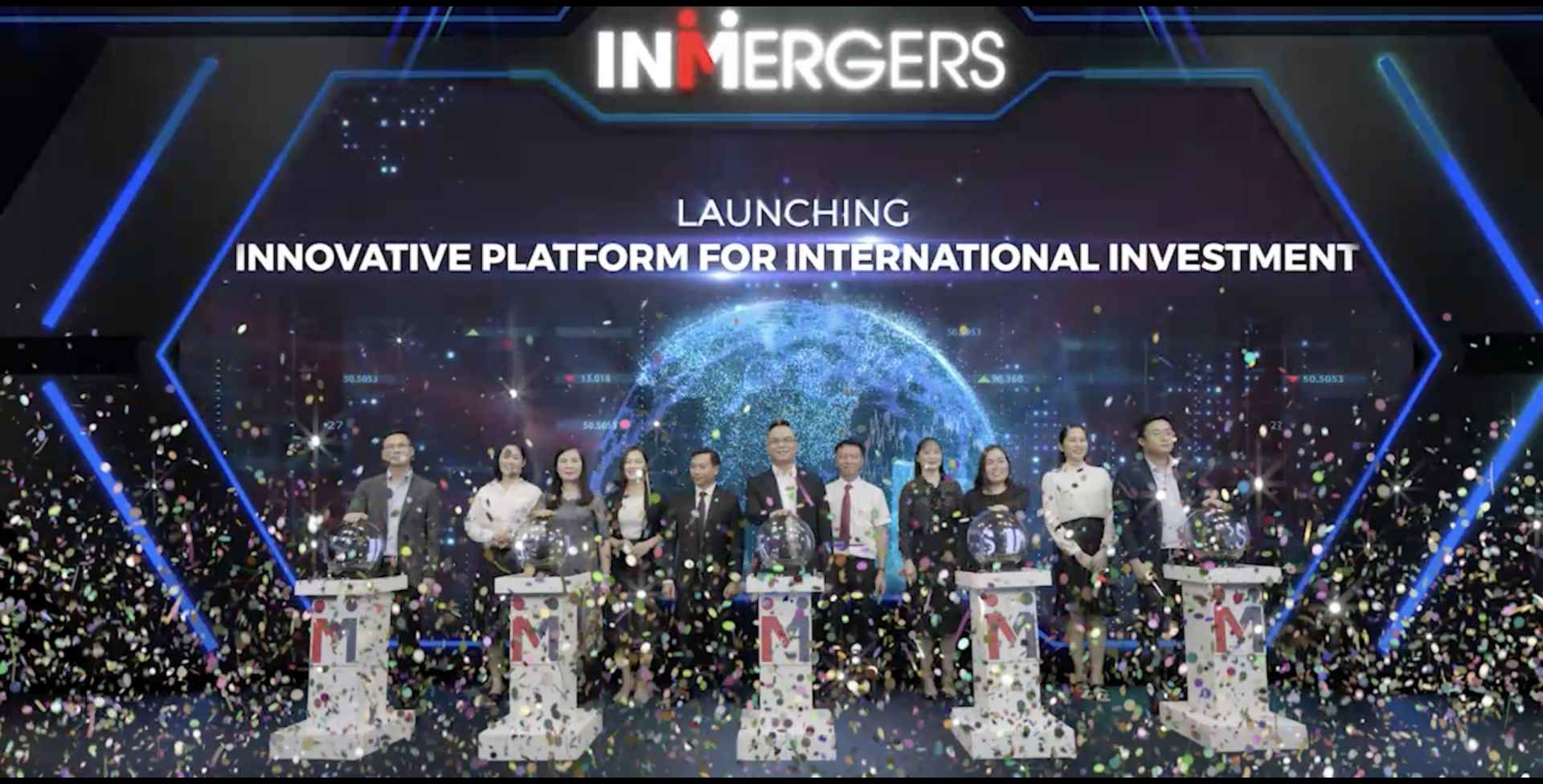 INMERGERS debuts as digital platform for M&A