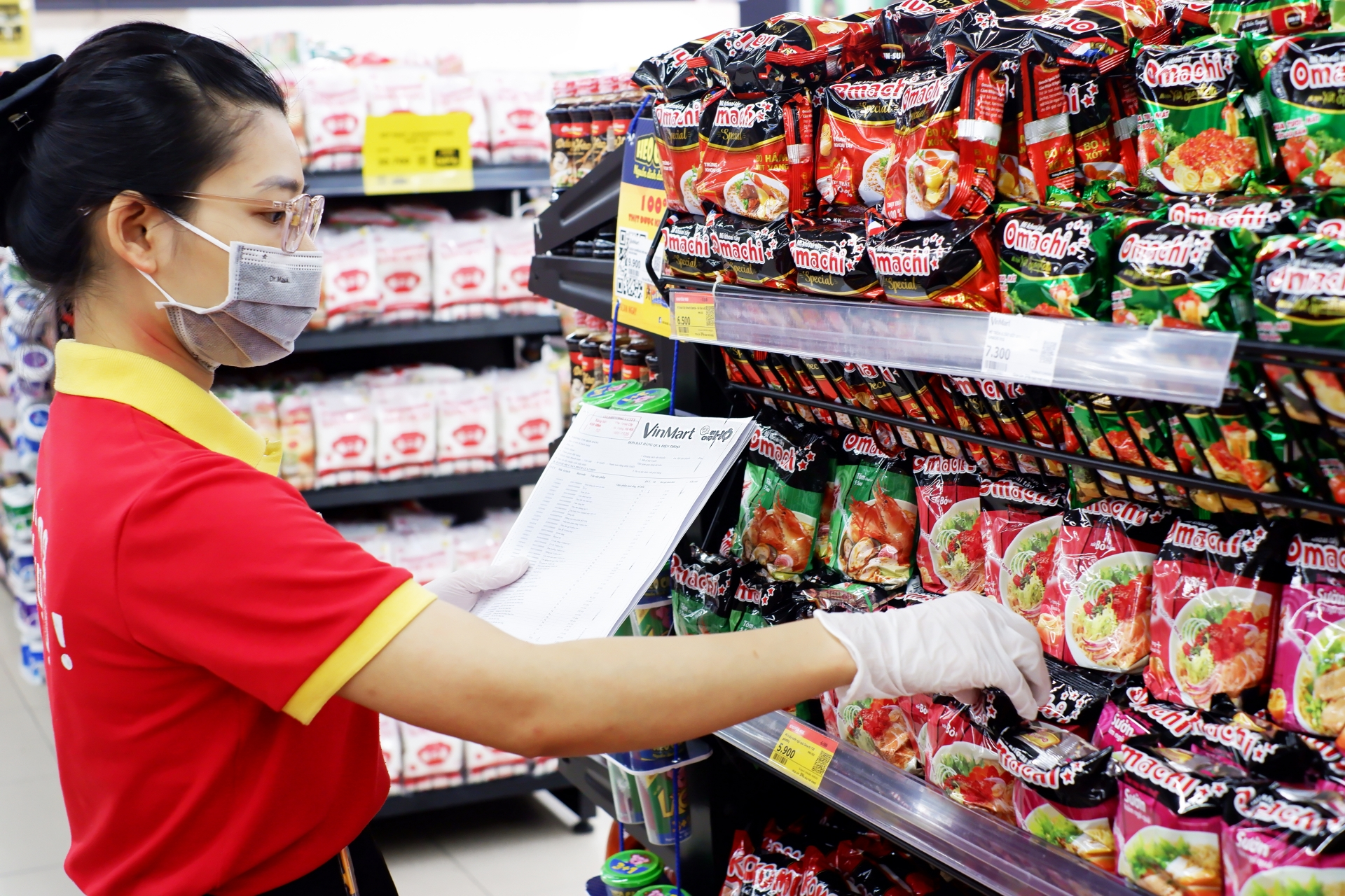 Efficient growth strategy boosts valuation of Masan stocks