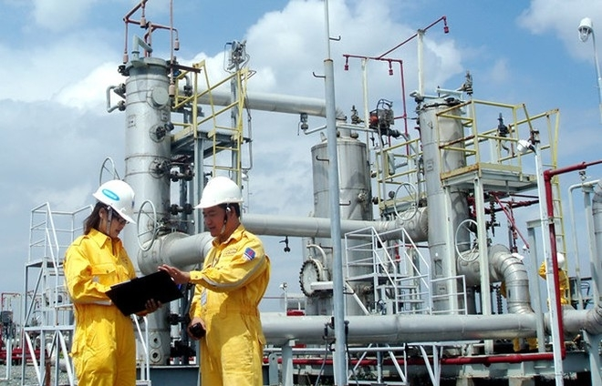 PV Gas achieves half of financial plan in the first half