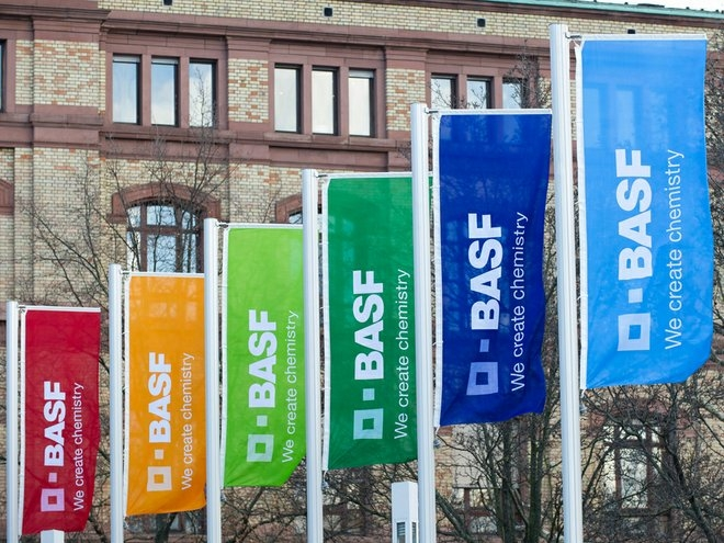 BASF Group releases preliminary figures for second quarter of 2021