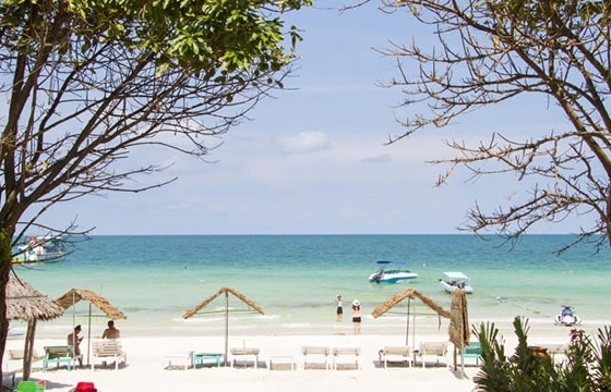 Phu Quoc to welcome international tourists in October