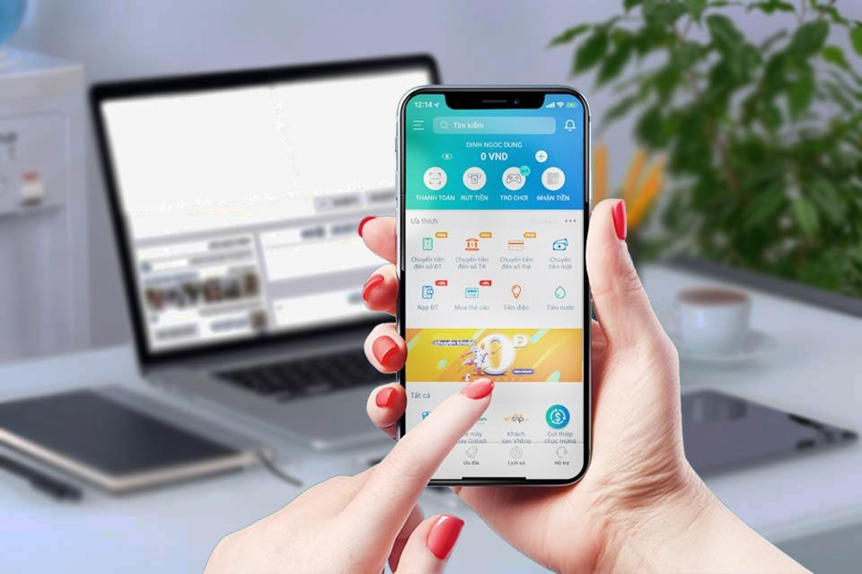 Vietnam set to reach mobile wallet penetration of nearly 55 per cent by 2025