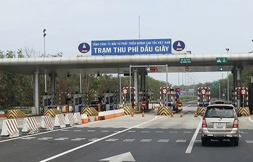 All BOT toll stations in southern localities suspended amidst social distancing