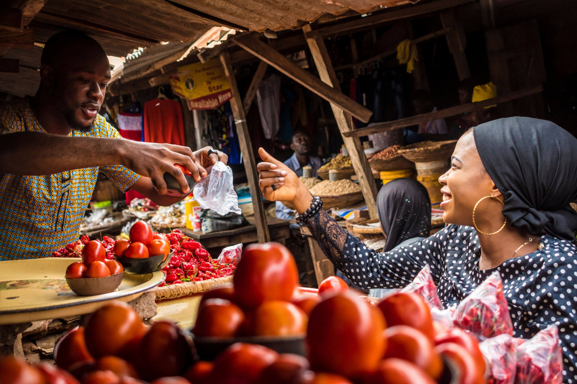 Bayer commits to boosting fruit and vegetable consumption worldwide