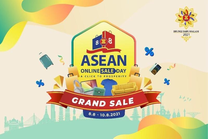 ASEAN Online Sale Day 2021 on horizon