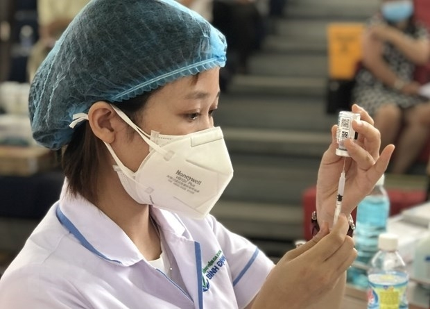 World Bank and COVAX to accelerate vaccine access for developing countries