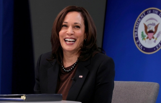 US Vice President Kamala Harris to visit Vietnam and Singapore in August