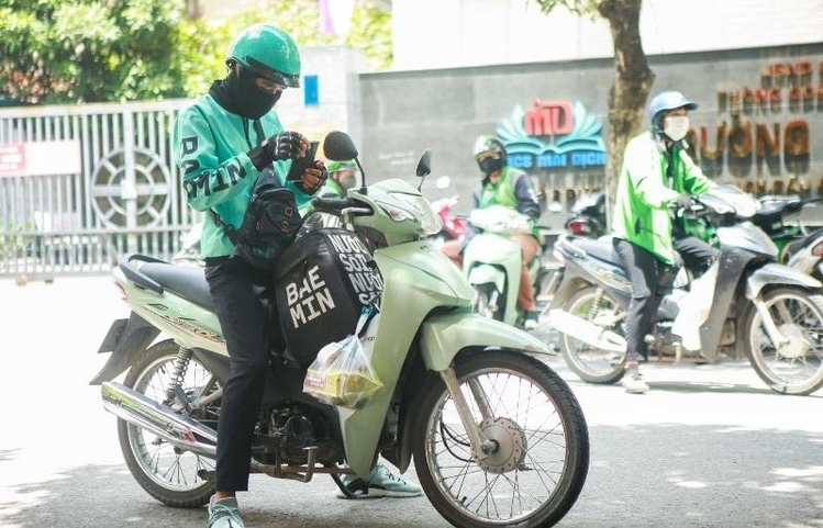 Vietnam's express delivery market reached $700.4 million in 2020