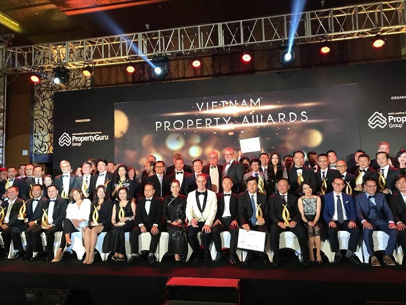 propertyguru vietnam property awards reveals elite shortlist