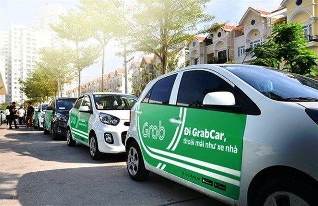 Grab to inject $500 million into Vietnam in next five years