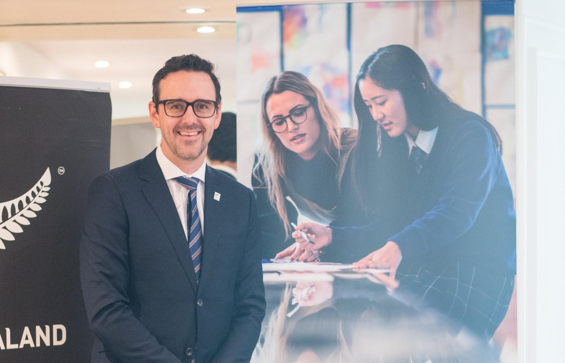 Vietnam and New Zealand renew education partnership amidst robust demand