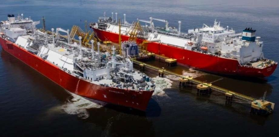 Energy Capital Vietnam's LNG project added to Vietnam power planning