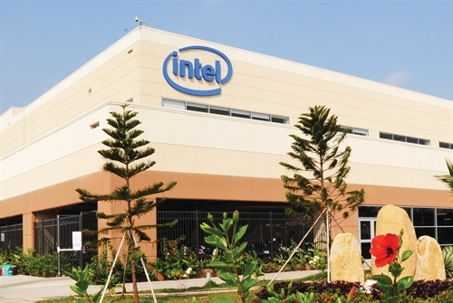 Intel Vietnam mulling to increase investment in Ho Chi Minh City