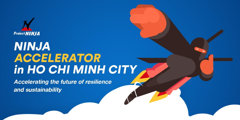 Next Innovation with Japan (NINJA) startup acceleration programme opens in Vietnam
