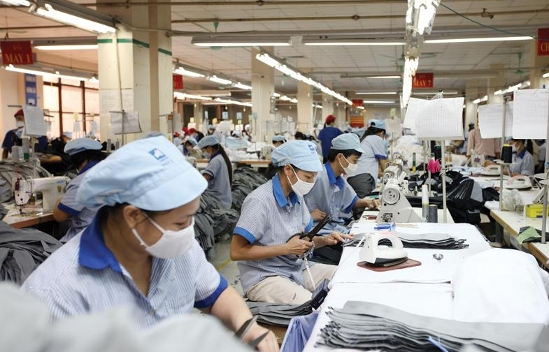 Steep decline in manufacturing output amid COVID-19 outbreak