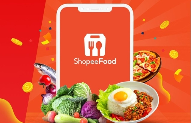 Now renamed as ShopeeFood in Vietnam to step up its food delivery game