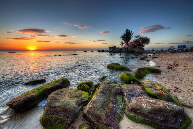 Hong Kong mulls travel bubble with Phu Quoc Island