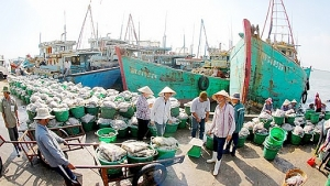 Vietnam seafood exports to stay slow in second half