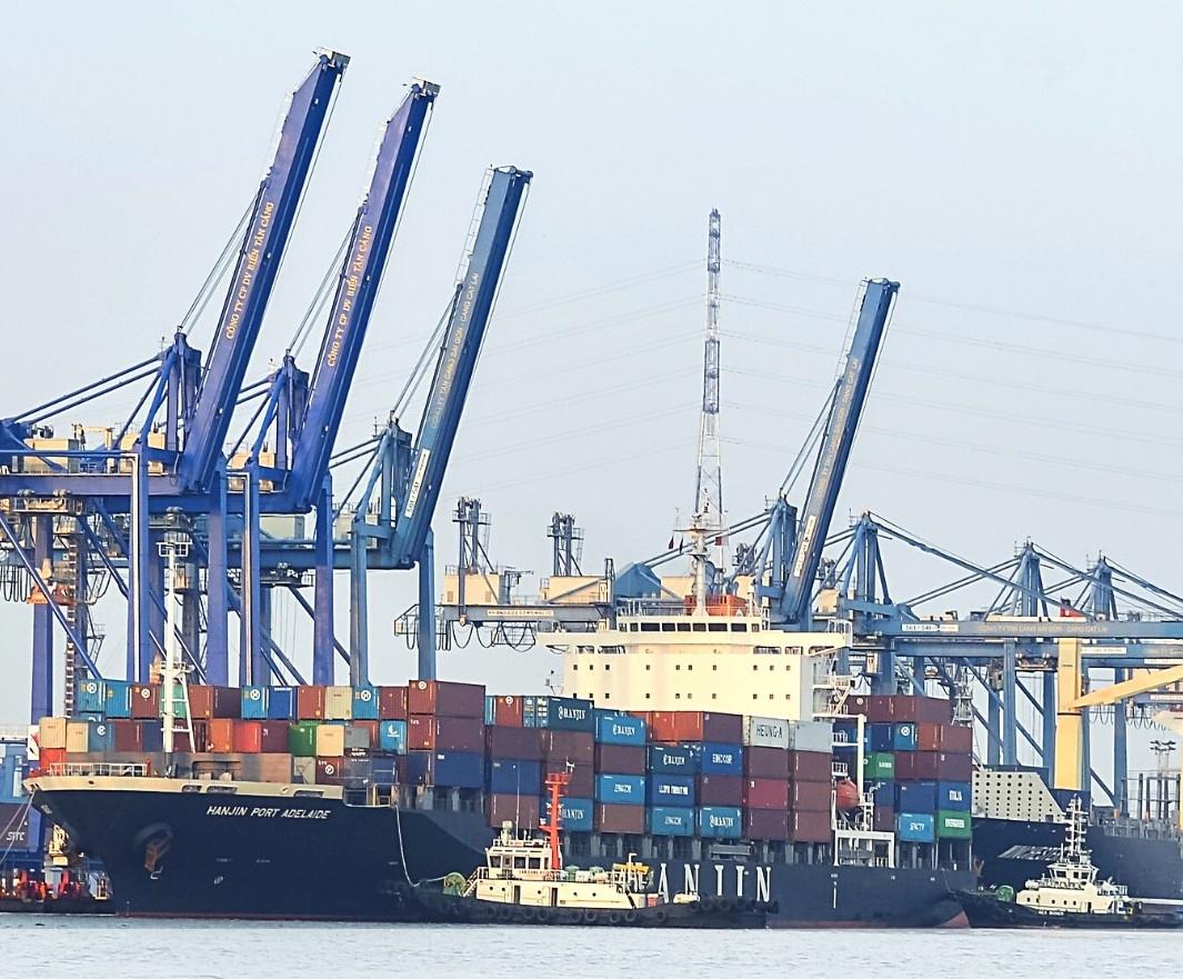 Scenarios for seaport development in south in H2/2021