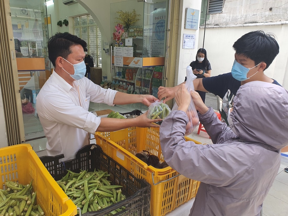 Ho Chi Minh City applies new support measures for enterprises affected by pandemic