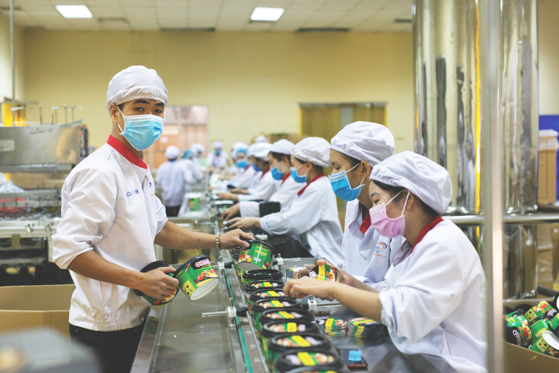 Securities firms raise Masan target price as Point of Life strategy proves effective