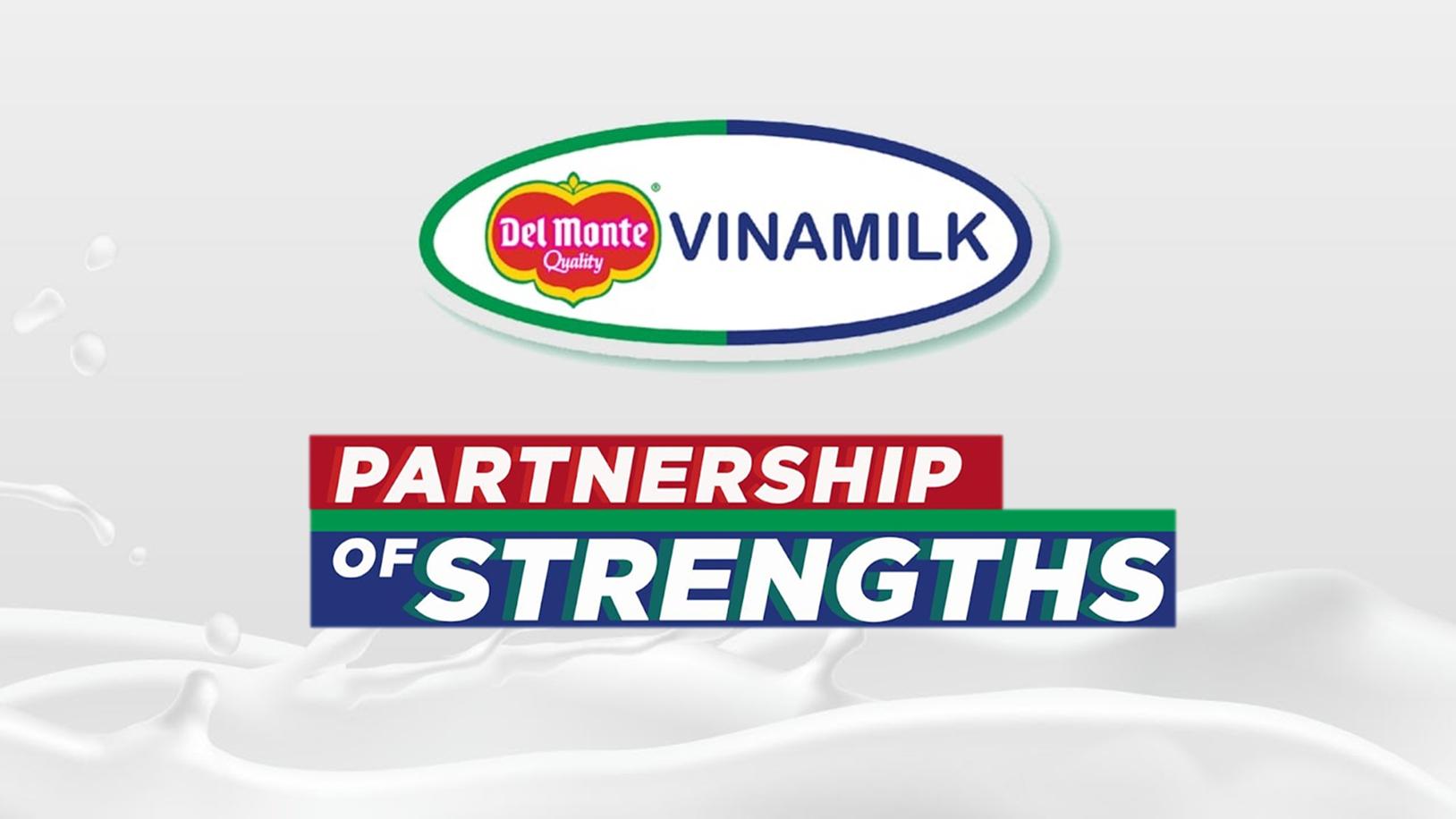 Vinamilk establishes dairy joint venture with Del Monte Philippines