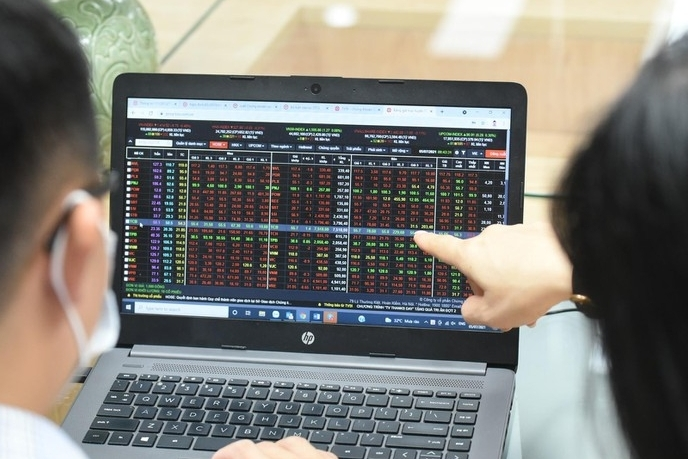 Vietnam's stock market at the beginning of a multi-decade surge