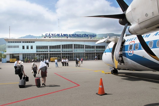 Con Dao Airport upgrade going ahead to handle two million passengers yearly