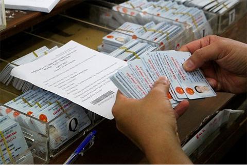 Vietnam uses Entrust technology for 50 million national biometric ID cards