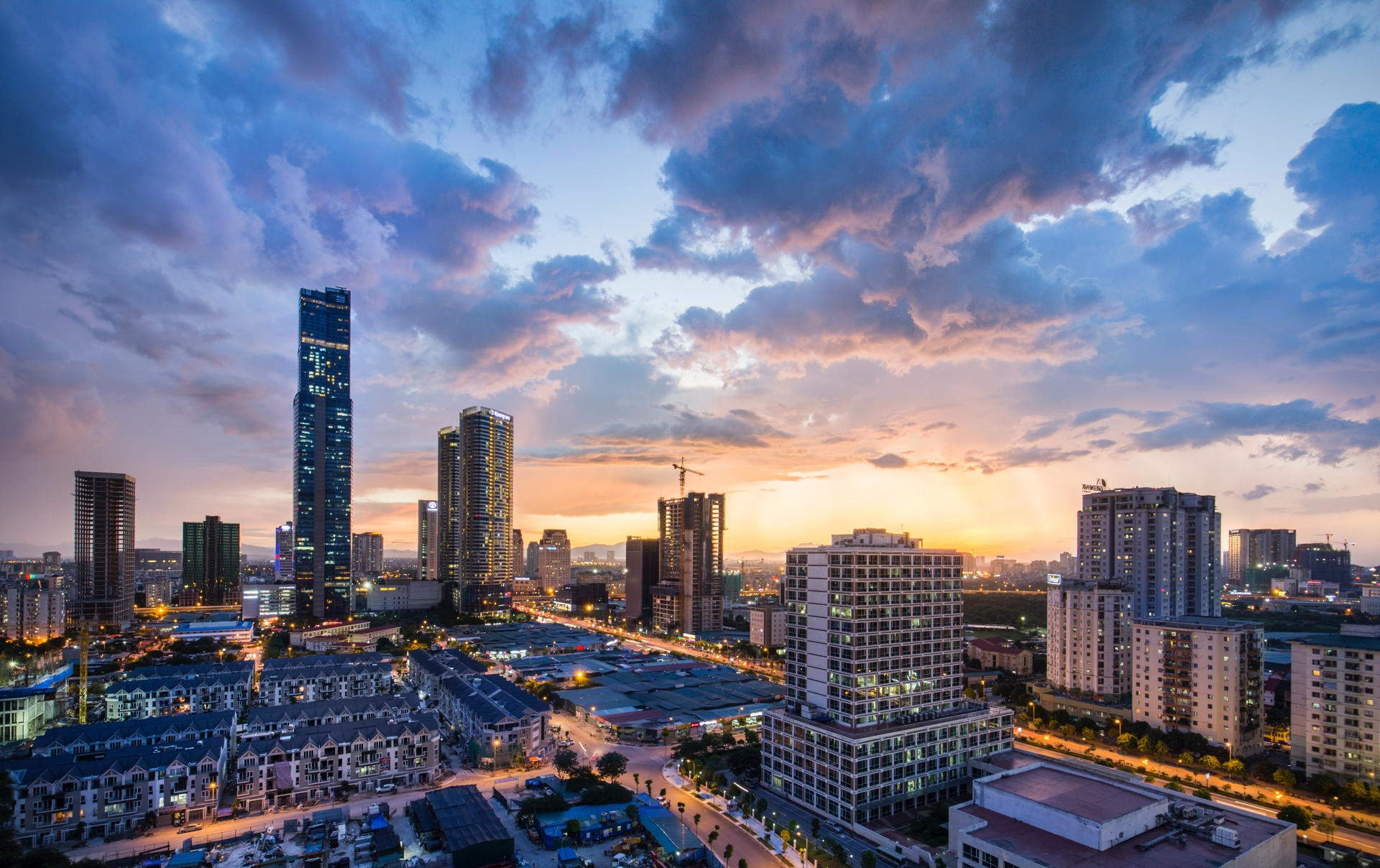 World Bank lowers Vietnam's 2021 economic growth outlook to 4.8 per cent
