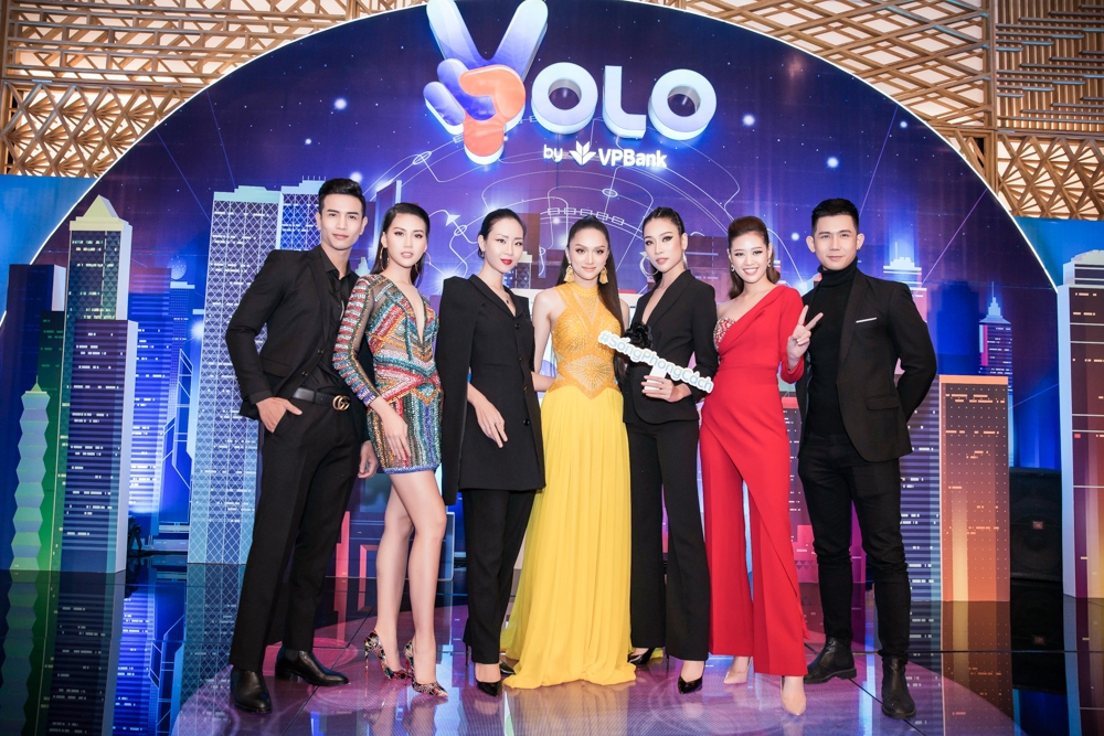 VPBank launched YOLO digital bank for the youth