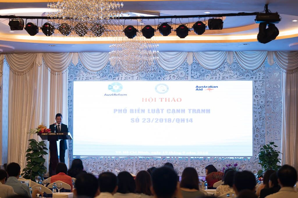 Vietnam amends Competition Law to better manage cross-border deals