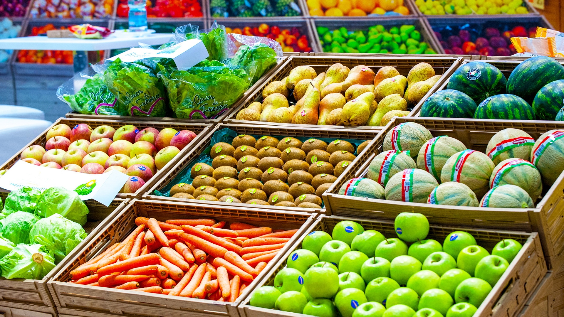 Macfrut Digital 2020: digital trade show for the entire fruit and vegetable sector