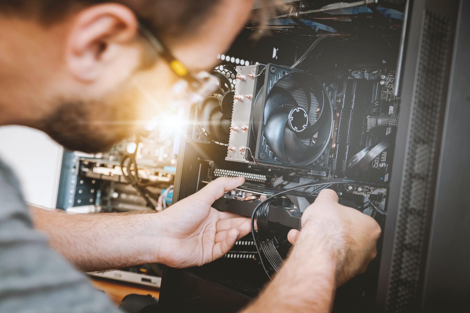Enterprises embrace digitalisation to survive COVID-19 storm