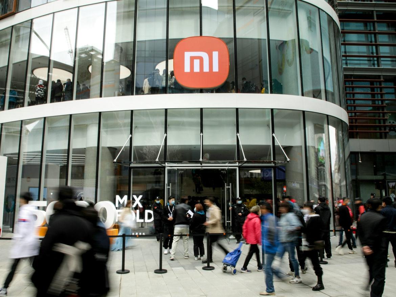 Smartphone maker Xiaomi joins electric vehicle market