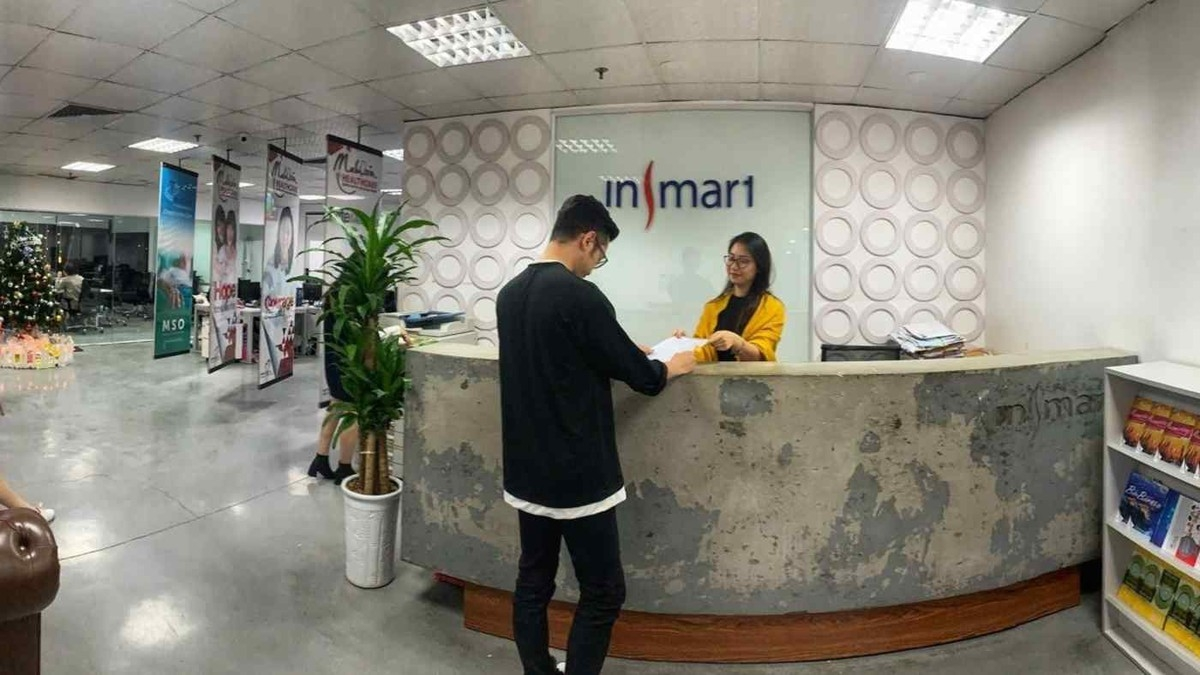Sumitomo to invest in Vietnam's Insmart to offer digital healthcare services