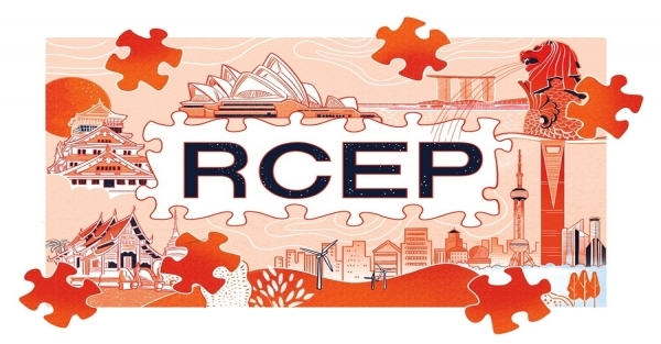 Hong Kong plans accession to RCEP