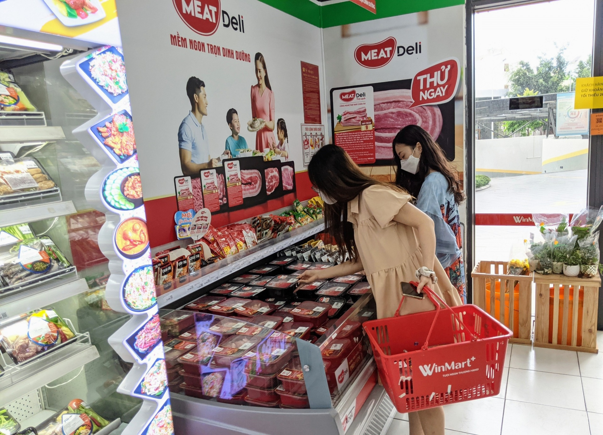Masan MEATLife steps up restructuring to accelerate Feed-Farm-Food platform