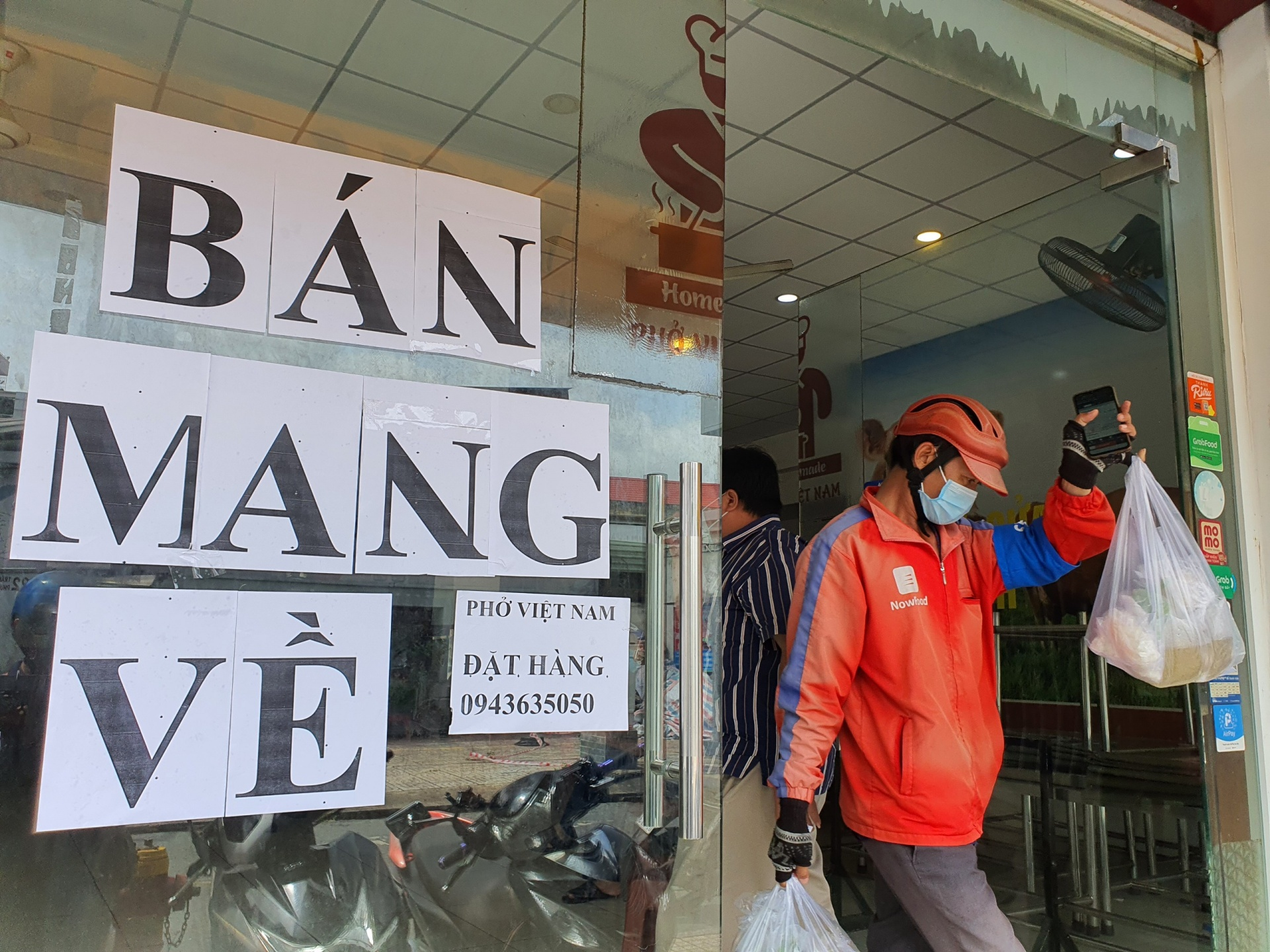 Ho Chi Minh City plans to reopen economy after September 15