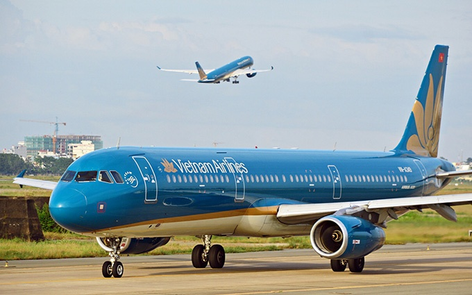 SCIC to hold 31.08 per cent of charter capital of Vietnam Airlines