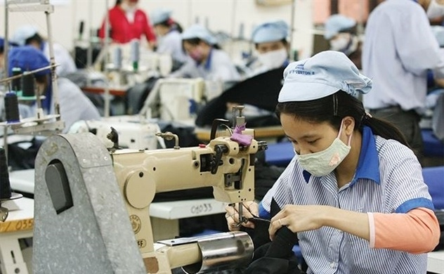 Thanh Cong Textile recognises first monthly loss in 2021