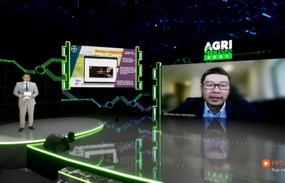 Digital transformation to help Vietnam's agricultural sector survive COVID-19 storm
