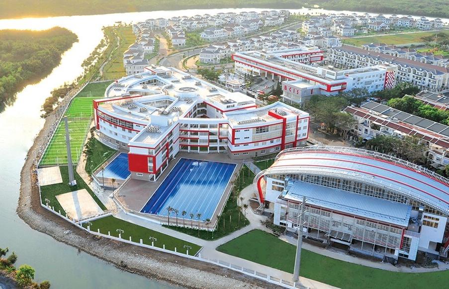 Excelsior Capital Vietnam pours capital into Khoi Nguyen Education